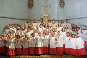 Nieuwsbericht Kathedrale Koor en Koorschool
